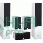 Комплект акустики 5.0 Dali Opticon 6 set White фото 2