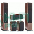 Комплект акустики 5.0 Monitor Audio Bronze 6 set rosemah фото 2