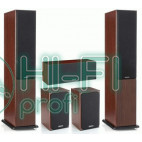 Комплект акустики 5.0 Monitor Audio Bronze 5 set rosemah фото 2