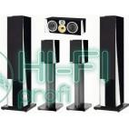 Комплект акустики 5.0 B&W CM9 S2 set Gloss Black фото 2