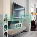 Комплект акустики 5.0 B&W 683 S2 set Matte White фото 2