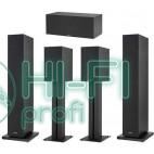 Комплект акустики 5.0 B&W 683 S2  Set Black фото 2