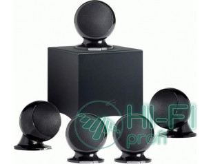 Комплект акустики Cabasse Alcyone 2 5.1 system Glossy Black