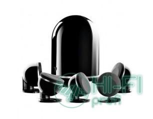 Комплект акустики Focal Dome 5.1 Black