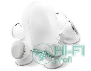 Комплект акустики Focal Dome 5.1 White