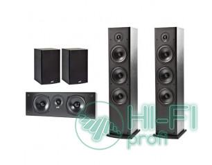 Комплект акустики 5.0 Polk Audio T Series