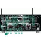 AV ресивер Onkyo TX-RZ3100 Black фото 4