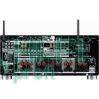 AV ресивер Onkyo TX-RZ1100 Black фото 3