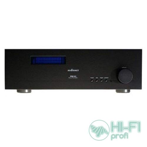 Предварительный усилитель Audionet PRE G2 black