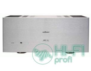 Усилитель мощности Audionet AMP I V2 silver