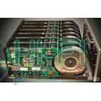 Усилитель мощности Audionet AMP VII 7 silver фото 3