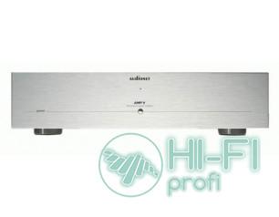 Усилитель мощности Audionet AMP V 5 silver