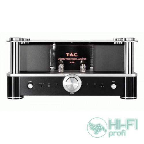 Интегральный усилитель Vincent T.A.C.-V60 with RC