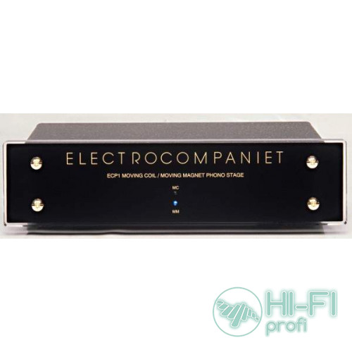 Предварительный усилитель ELECTROCOMPANIET ECP-1 RIAA unit