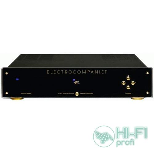 Предварительный усилитель ELECTROCOMPANIET EC 4.7
