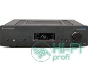 Интегральный усилитель Cambridge Audio AZUR 851A black