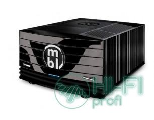 Усилитель мощности MBL 9008A pure mono balanced