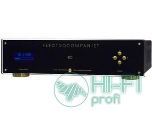 Предварительный усилитель ELECTROCOMPANIET EC4.9 Complete Referance 6 channel