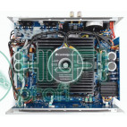 Интегральный усилитель Cambridge Audio AZUR 851A silver фото 3