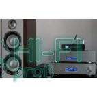 Интегральный усилитель Cambridge Audio AZUR 851A silver фото 4