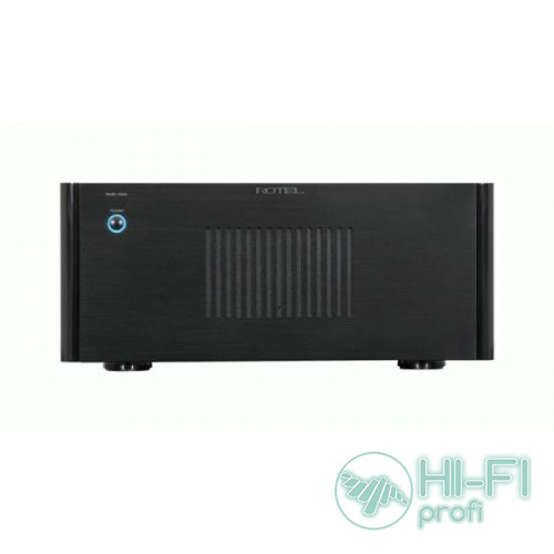 Усилитель мощности ROTEL RMB-1555 BLACK