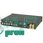 Интегральный усилитель Pro-Ject MaiA Black фото 3