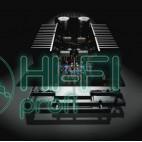 Интегральный усилитель YAMAHA A-S301 Black фото 3