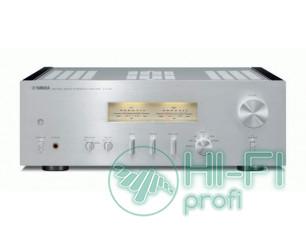 Интегральный усилитель YAMAHA A-S1100 silver/piano