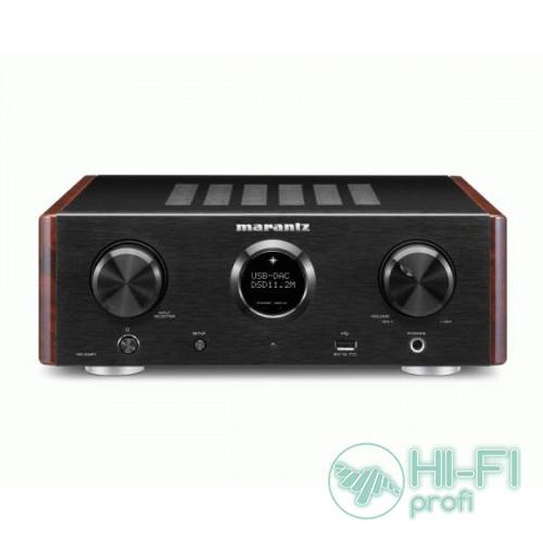 Интегральный усилитель Marantz HD-AMP1 black