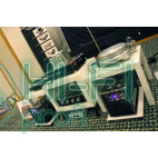 Усилитель мощности AudioValve Challenger 150 black/gold фото 2