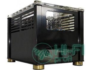 Усилитель мощности AudioValve Avalon black/gold