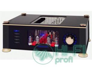 Интегральный усилитель AudioValve Assistent 50 black/gold