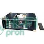Интегральный усилитель AudioValve Assistent 50 black/gold фото 2