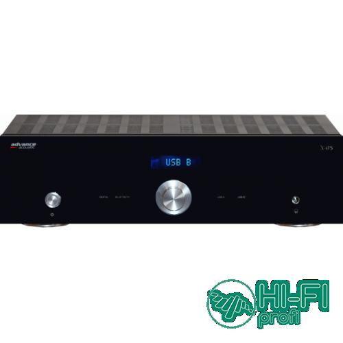 Интегральный усилитель Advance Acoustic X-i75