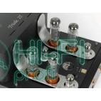 Интегральный усилитель Unison Research Triode 25 фото 4