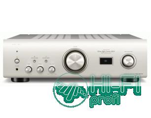 Интегральный усилитель DENON PMA-1600 NE silver