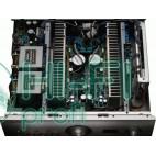 Интегральный усилитель DENON PMA-1600 NE silver фото 2