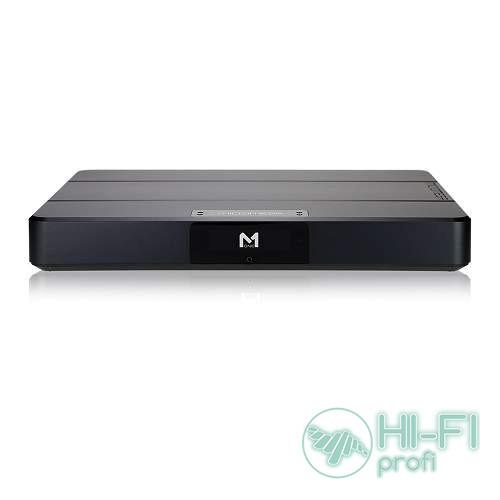 Интегральный усилитель Micromega M-150 Black