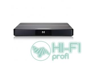 Интегральный усилитель Micromega M-100 Black