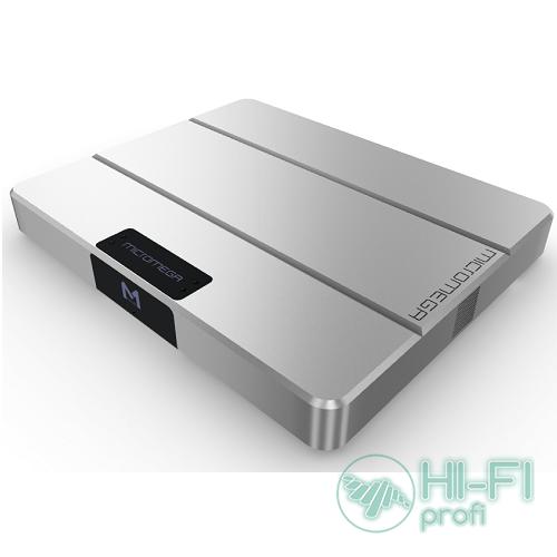 Интегральный усилитель Micromega M-100 Silver