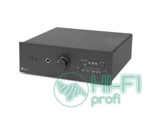 Интегральный усилитель Pro-Ject MAIA DS AMPLIFIER INTEGRATED BLACK