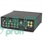Интегральный усилитель Pro-Ject MAIA DS AMPLIFIER INTEGRATED BLACK фото 2