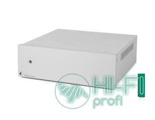 Усилитель мощности Pro-Ject AMP BOX RS MONO SILVER