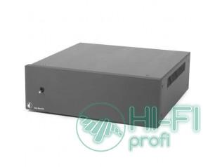 Усилитель мощности Pro-Ject AMP BOX RS BLACK