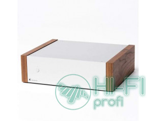 Усилитель мощности Pro-Ject AMP BOX DS2 Stereo Silver Eucalyptus INT