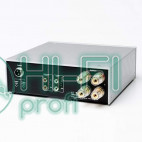Усилитель мощности Pro-Ject AMP BOX DS2 Stereo Silver Eucalyptus INT фото 2