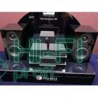 Предварительный усилитель Pro-Ject PRE BOX S BLACK фото 2