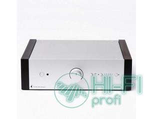 Предварительный усилитель Pro-Ject PRE BOX DS2 ANALOGUE SILVER Eucalyptus