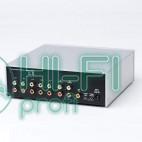 Предварительный усилитель Pro-Ject PRE BOX DS2 ANALOGUE SILVER Eucalyptus фото 3