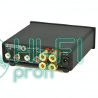 Интегральный усилитель Pro-Ject STEREO BOX S BLACK фото 2